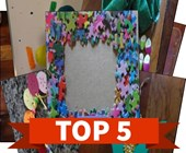 Top 5 100th Day of School Crafts