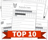 Top 10 1st Grade Reading a Graph Kids Activities