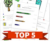 Top 5 2nd Grade Measuring Kids Activities
