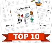 Top 10 4th Grade Story Problems Kids Activities