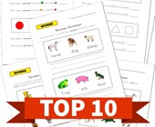 Top 10 Between Kids Activities