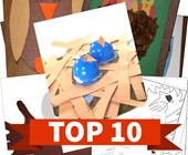 Top 10 Birds Kids Activities