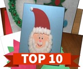 Top 10 Christmas Crafts