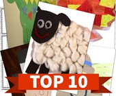 Top 10 Crafts