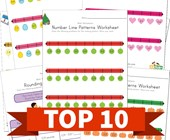 Top 10 Decimals Kids Activities