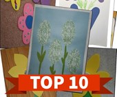 Top 10 Flowers Crafts