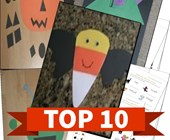 Top 10 Halloween Kids Activities