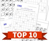 Top 10 Kindergarten Fill in the Missing Numbers Kids Activities
