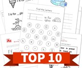 Top 10 Kindergarten Letter I Kids Activities