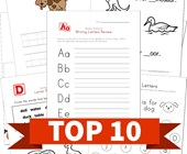 Top 10 Letter D Kids Activities