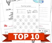 Top 10 Letter I Kids Activities