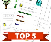 Top 5 Measuring Kids Activities