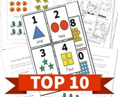 Top 10 Numbers Kids Activities