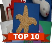 Top 10 Ocean Animals Crafts