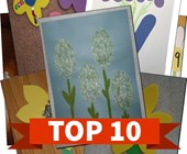 Top 10 Plants Crafts