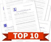 Top 10 Practice Writing Numbers Kids Activities