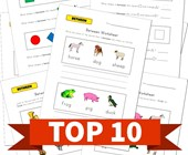 Top 10 Preschool Between Kids Activities