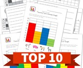 Top 10 Reading a Graph Kids Activities