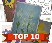 Top 10 Spring Plants Kids Activities