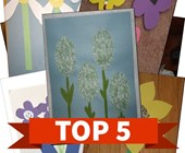 Top 5 Summer Flowers Kids Activities