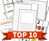 Top 10 Teaching Resources