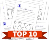 Top 5 Tracing Numbers Kids Activities