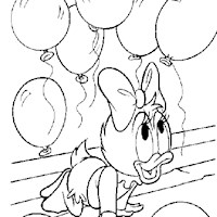 disney coloring balloons 20a coloring page
