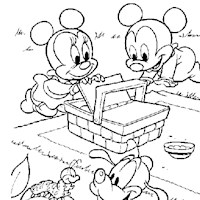disney coloring page 19a coloring page