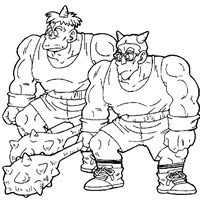 dballz11a coloring page
