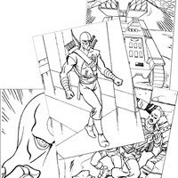 G.I. Joe Coloring Pages