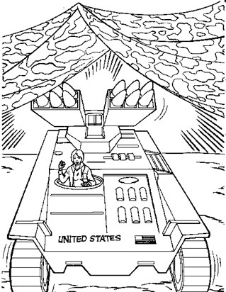 G.I. Joe Coloring Pages - Print G.I. Joe Pictures to Color   All ...