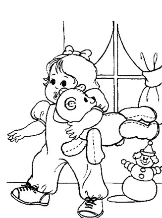 Pin by Angie Weaver on Coloring pages | Precious moments coloring ... | 440x327