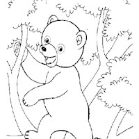 golden book stories 2 coloring page