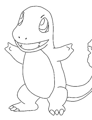 pokemon 2a coloring page