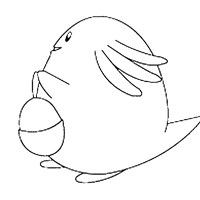 pokemon 35a coloring page