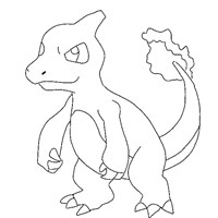 pokemon 3a coloring page
