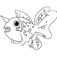 pokemon 41a coloring page