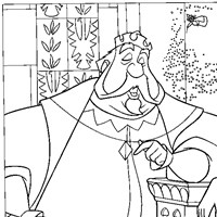 phillips dad coloring page