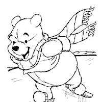 all kids network coloring pages - photo#40