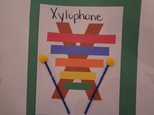 Letter X Xylophone Craft | All Kids Network on template for rainbow, template for 4th of july, template for thanksgiving, template for halloween, template for games, template for valentine's day, template for sight words, template for fish, template for spring, template for mother's day, template for butterfly, template for giveaways, template for computer, template for flower, template for awards, template for wedding, template for frame, template for cards, template for flames, template for puzzles,