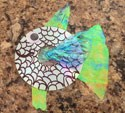 Kids Fish Crafts