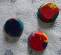 homemade crayons craft