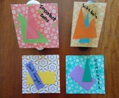 Decorative Locker Magnets Craft