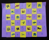 Celebration Placemats Craft