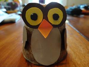 little hoot craft
