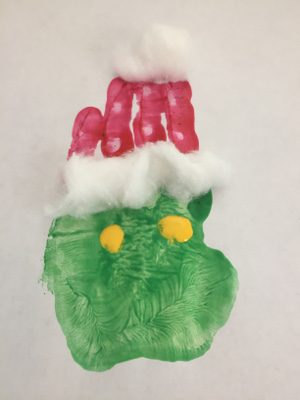 the grinch that stole christmas kids craft