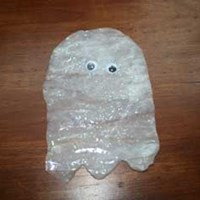 Glue Ghost Craft