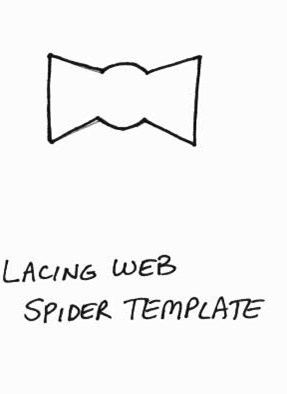 Spider Template