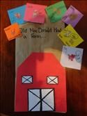 Nursery Rhyme Crafts