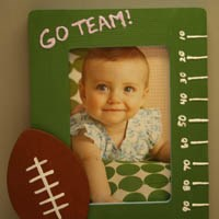 Football Frame Craft